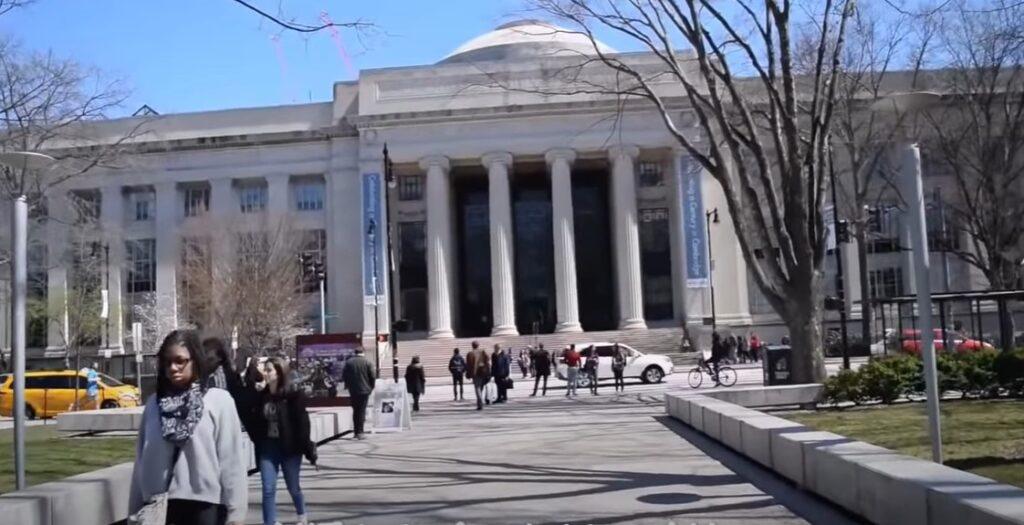Massachusetts Institute of Technology University Images