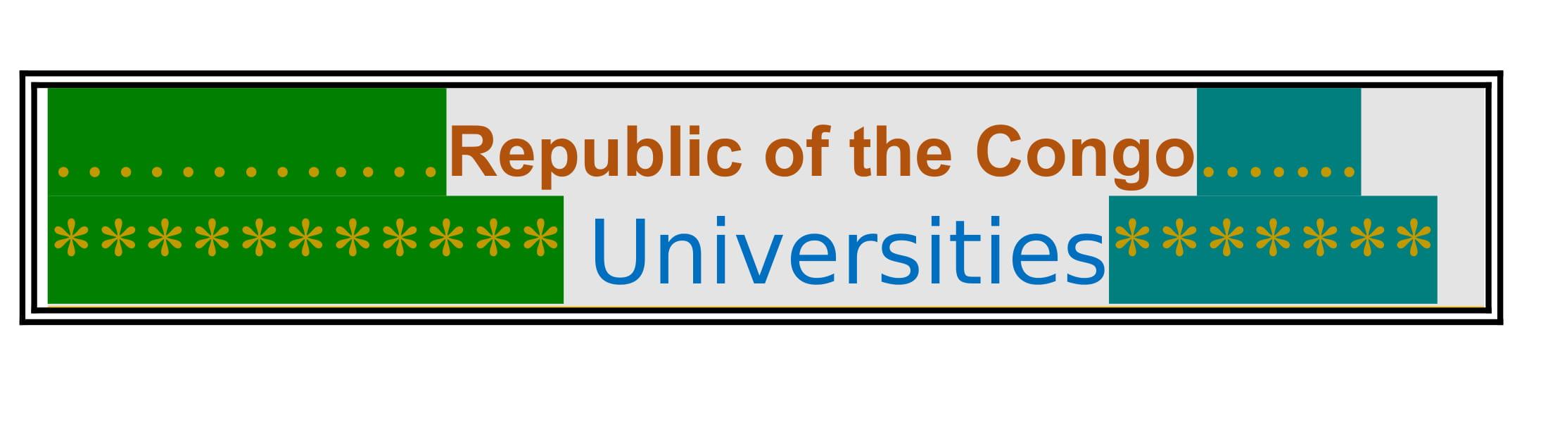 List of Universities in Congo